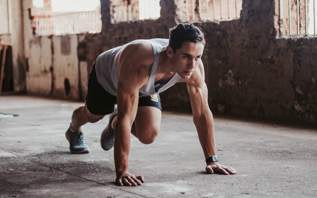 HIIT Training For Beginners